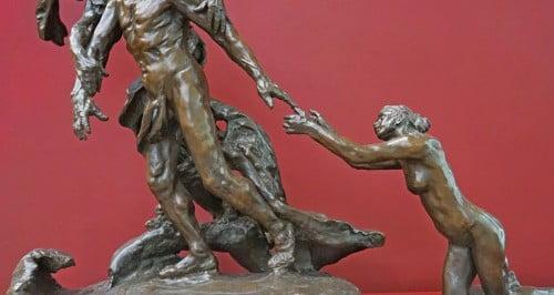 Camille Claudel : L'âge mûr