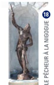 Bronze de Louis-Philippe Hébert