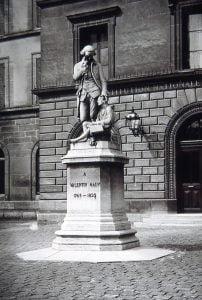 Monument de Valentin Haüy