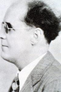 Photo de Armand Pellerin (1921)