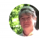 Gilles Rainville au Parc du Mont Saint-Bruno 2015