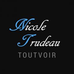 Logo Tout Voir de Nicole Trudeau